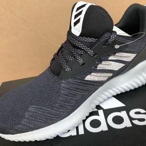 Adidas alphabounce BB slide Black (39 1/3) JTDqzni